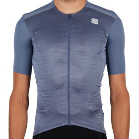 Sportful Supergiara Jersey Men, blue sea